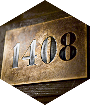 1408-r Гостиничный номер 1408