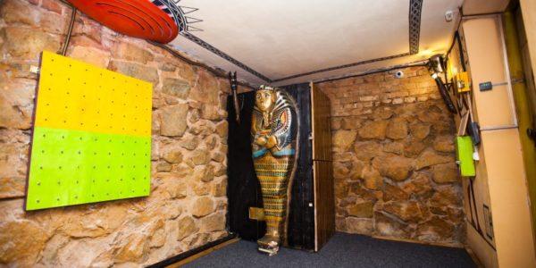 1-600x300 Гробница фараона