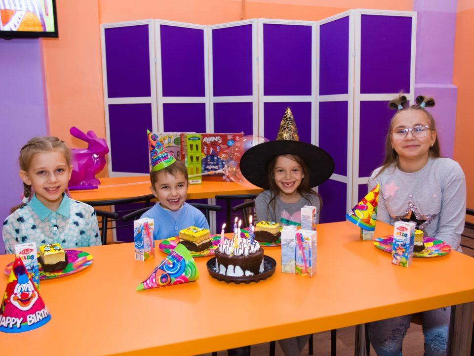 квест комната для детей Харьков