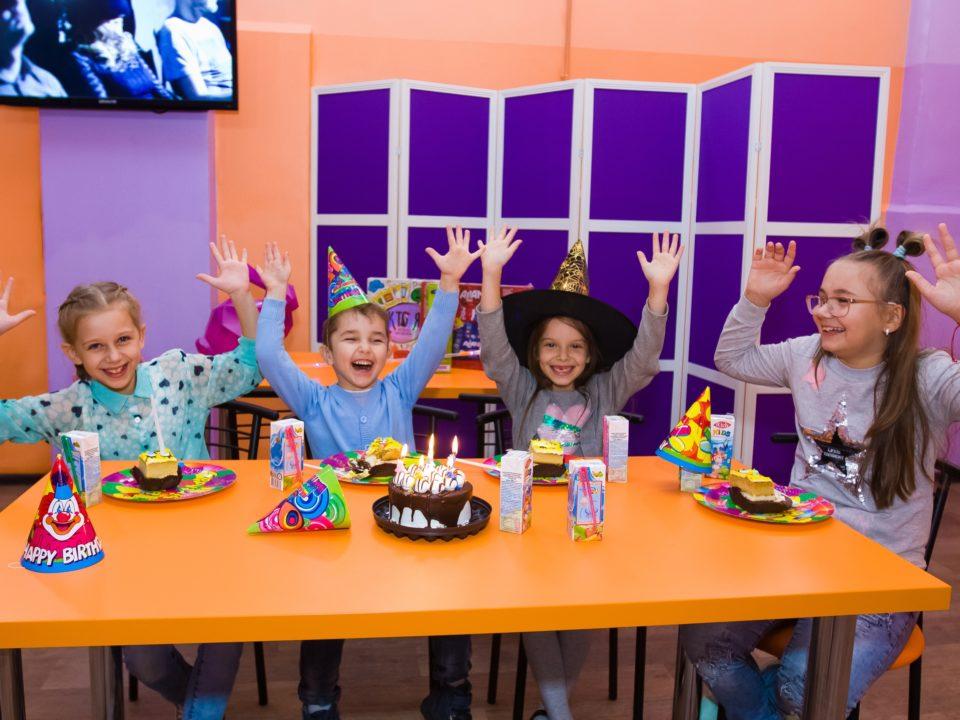 квест комната для детей в Харькове