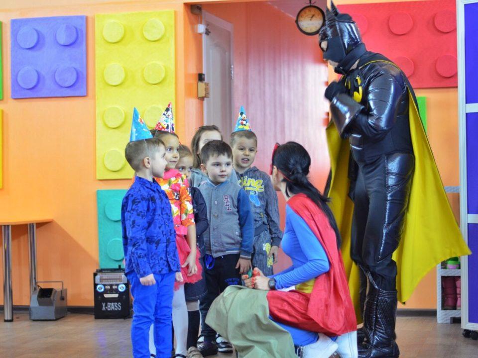 3-960x720 Детский День Рождения в Харькове