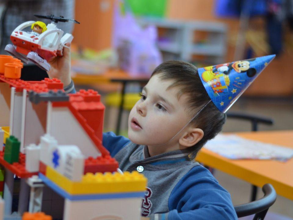 6-960x720 Детский День Рождения в Харькове
