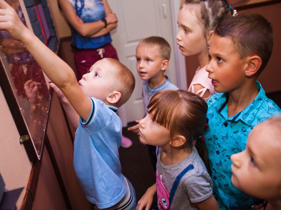 IMG_9742-960x720 Детский День Рождения в Харькове