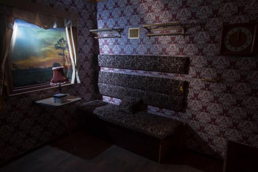 unnamed Как создается атмосфера квест комнаты?