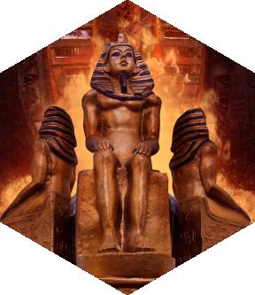 MUMMY_main Гробница Фараона!