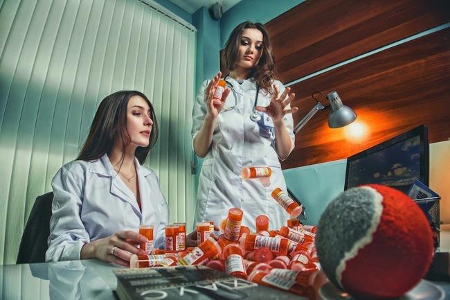 quarantine «Карантин» – первый Action-quest в Украине